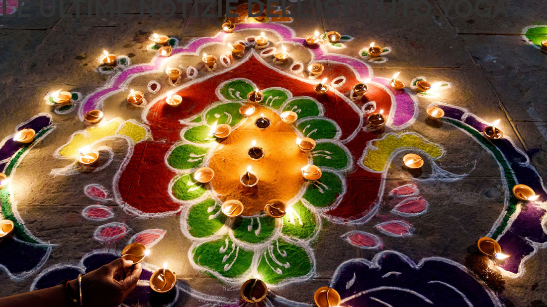Appunti su Diwali