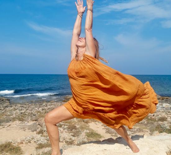 Istituto Yoga Vicenza. Gli orari di Agosto
